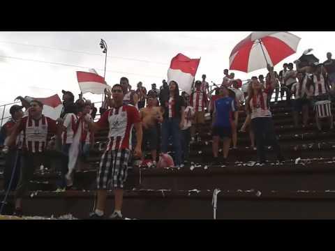 Trujillanos VS Estudiantes | Union de barras por los colores 21/09 - Infierno Akademico - Estudiantes de Mérida