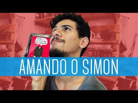 Você precisa amar o Simon! | 3dudes