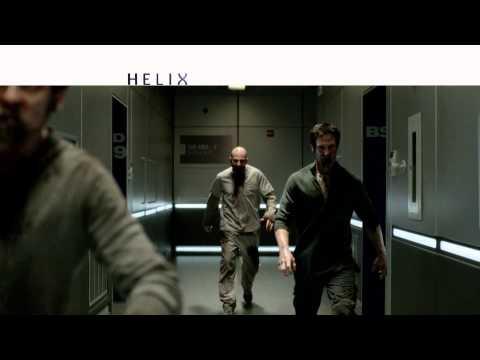 Helix Season1 // Trailer (FR sub) // DVD & Blu-ray™ SORTIE LE 8 JUILLET 2015