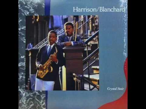 Donald Harrison / Terence Blanchard – Crystal Stair (Full Album)