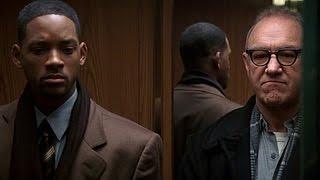 Video Enemy of the State 1998 || Will Smith, Gene Hackman, Jon Voight MP3, 3GP, MP4, WEBM, AVI, FLV Februari 2019