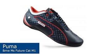 Puma BMW Ms Future Cat M1 - фото