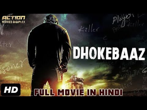DHOKEBAAZ (2019) New Released Full Hindi Dubbed Movie | New Hindi Movies 2019 | South Movie 2019