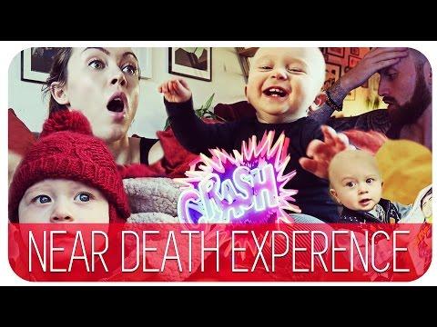 NEAR DEATH EXPERIENCE (sort of) | HANNAH MAGGS