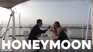 Video VLOGGG #92: Honeymoon ke Jepang! MP3, 3GP, MP4, WEBM, AVI, FLV September 2017