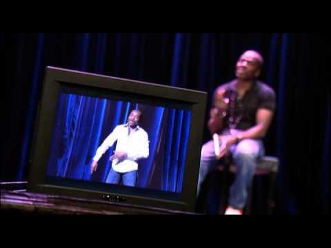 INTERVIEW DE PATSON pour TV Essonne
