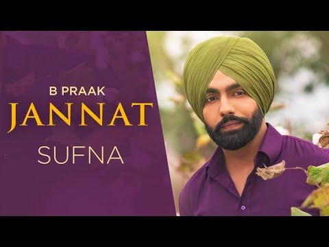 Video Jannat (Official Video ) Sufna | B Praak |  Jaani | Ammy Virk | Tania | Latest Punjabi Song 2020 download in MP3, 3GP, MP4, WEBM, AVI, FLV January 2017