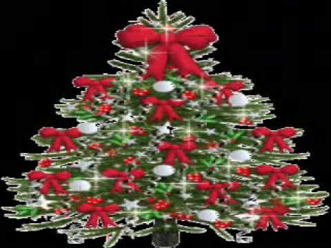 Tekst piosenki Ronnie Spector & Darlene Love - Rockin' Around The Christmas Tree po polsku