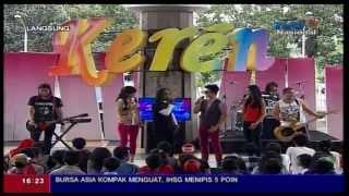 KK BAND Live At Keren (17-06-2013) Courtesy TVRI
