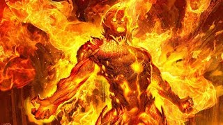 BOOK~6 _ Baptize By Blazing Fire -( FULL Audiobook )-