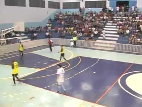 Esporte Hoje TV - Catiguá 9 x 4 Pizantti - Final Amapar Futsal