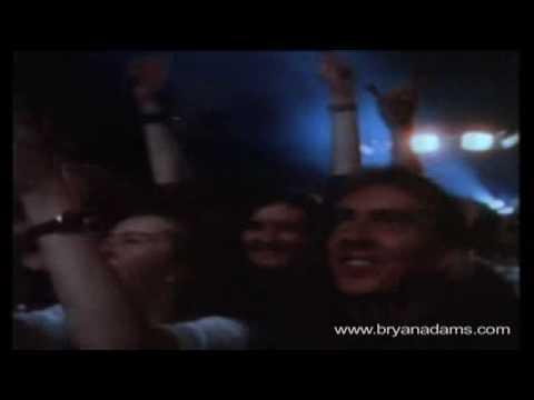 Tekst piosenki Bryan Adams - There will never be another tonight po polsku