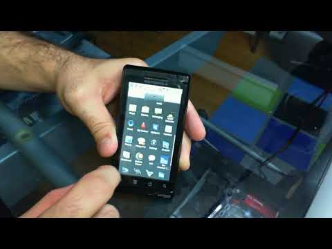 0 Blog : Motorola Droid Tips and Tricks