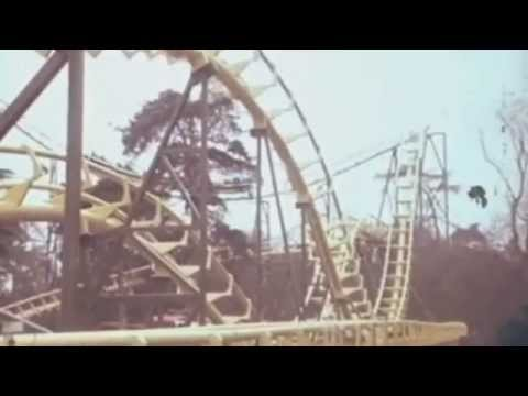 Happy Birthday Elitches - The History of Rollercoasters