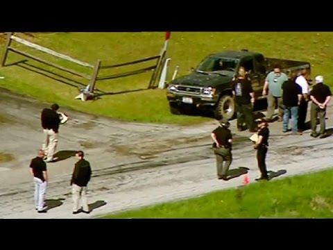 ΗΠΑ: Οκτώ νεκροί στο νότιο Οχάιο – Ξεκληρίστηκε οικογένεια
