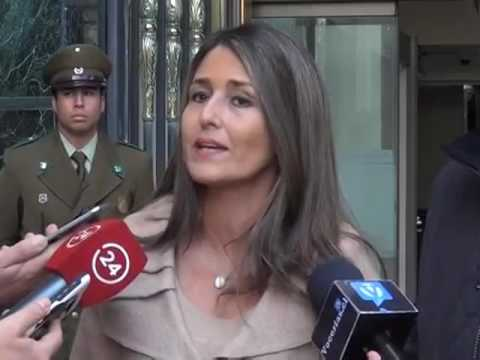 Diputada Nogueira destaca proyectos en contra de la delincuencia