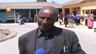 Naivasha Kenya  City new picture : Mob attacks Naivasha's 'vampire' man after prison release