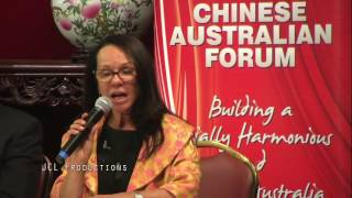 [Video] 2016 CAF Federal Election Debate
