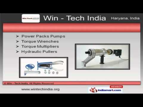 Win - Tech India
