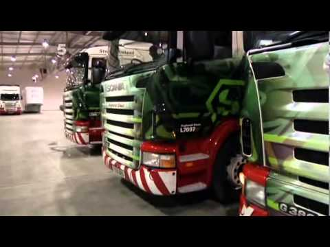 eddie stobart trucks and trailers s02e04