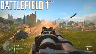 THE BEST SQUAD! - BATTLEFIELD 1 Multiplayer Gameplay