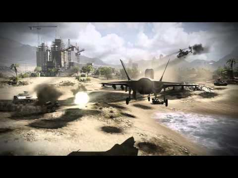 Battlefield 3 PC cd-key