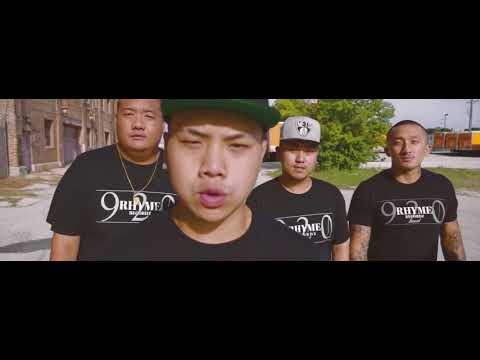 (Hmong Rap) Rhyme Recordz- Xav Txog Music Video