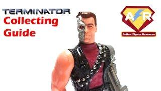 Video Terminator Action Figure Collecting Guide MP3, 3GP, MP4, WEBM, AVI, FLV Maret 2018