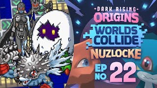 A BULLY'S TRUTH Pokémon Dark Rising World's Collide Nuzlocke Ep 22 w/ TheKingNappy! by King Nappy