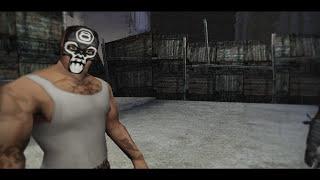 La Purge - Cj Sordide