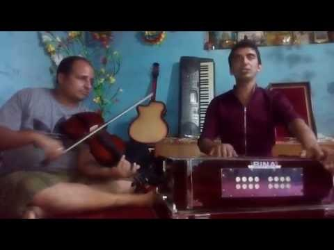 Video New Live Song with Singer Thaneshwor Gautam/Voilinist Yeti Raj Adhikari download in MP3, 3GP, MP4, WEBM, AVI, FLV January 2017