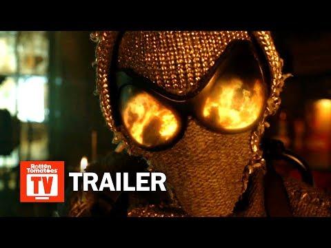 Gotham Season 5 NYCC Trailer | 'Season 4 Recap' | Rotten Tomatoes TV