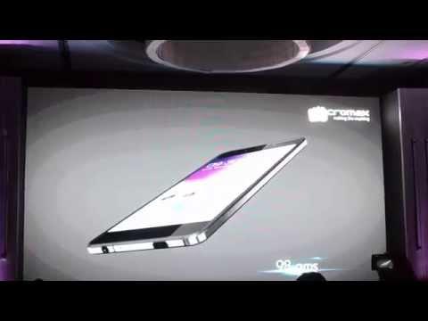 Micromax Canvas Sliver 5 Specs video