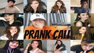 Video PRANK CALLING YOUR IDOLS!!! MP3, 3GP, MP4, WEBM, AVI, FLV Agustus 2018
