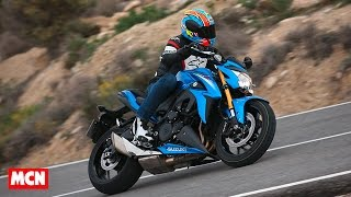 10. Suzuki GSX-S1000 verdict | Review | Motorcyclenews.com