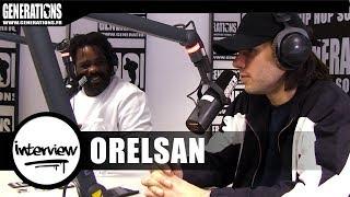 Interview - Orelsan : Son retour, le succès et la jeunesse montante du rap français.