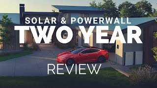 Video The TRUTH About Living With Solar & Tesla Powerwalls! MP3, 3GP, MP4, WEBM, AVI, FLV Agustus 2019