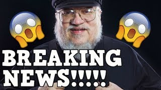 Game of Thrones Season 7 is shaping up to be a wild ride and Winds of Winter the 6th book in the ASOIAF series can't come soon enough I have brought you ...