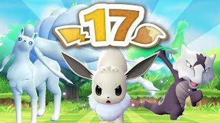 Pokémon Let's Go Pikachu & Eevee - Episode 17 | The New Safari Zone!? by Munching Orange