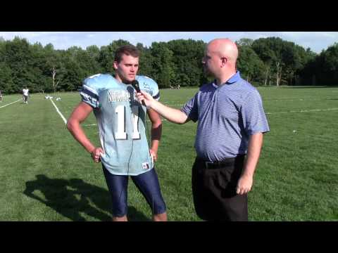 Northwood Football - 10 Interviews In 10 Days - Tony Hite