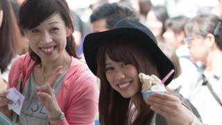 Gelato World Tour - Tokyo 2015 All videos