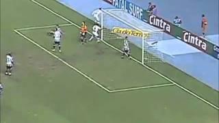 Duque de Caxias 2:2 Figueirense - Brasileirão 2010 - 15ª Rodada - 2ª divisão