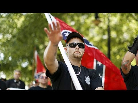 ΗΠΑ: Η σημαία του Νότου διχάζει τους πολίτες