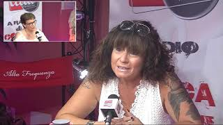 In Giru avec Bea Casabianca