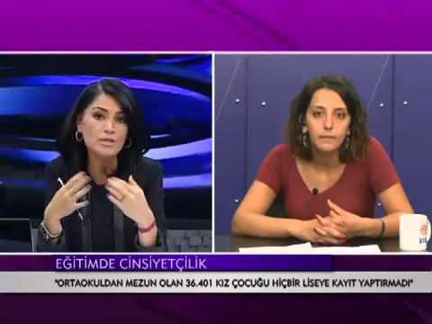 Ebru Yiğit, İMC TV'ye Konuk Oldu