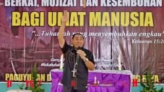 Video Rahmat dan Berkat Kesembuhan di Sumba Barat MP3, 3GP, MP4, WEBM, AVI, FLV Oktober 2018