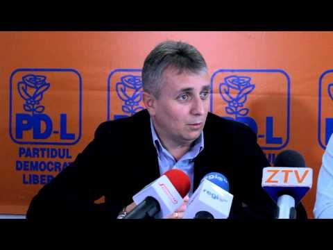 Lucian Bode: Cei de la USL si-au dat singuri foc la valiza