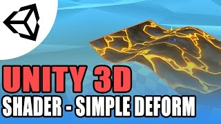 We deform the mesh using time and a Mathf.Sin equation!Come hang out on discord!https://discord.gg/cpfhqNCThe water shader used : https://www.assetstore.unity3d.com/en/#!/content/79255?aid=1011lK8LLearn about unity and game design with this playlist:https://goo.gl/I04s9SDo you have a special video request?Try contacting me via Facebook!https://www.facebook.com/N3ken/I'm sharing all I know about unity and game design for free if you wish to support me, click this link to pledge to my Patreon campaign! It also comes in with rewards :)https://www.patreon.com/N3K?ty=hAre you in trouble with some tight deadlines, or would you just like to hire someone to create your application or game? Check out the services I offer!http://www.n3k.ca/servicesTune in the live stream! Here I work on Unity projects, play games or help you debug your games!https://www.twitch.tv/n3rkmindDo you make Youtube tutorials? Sign up under Freedom to monetize your videos! The best part is, you can leave at any time!https://www.freedom.tm/via/N3rkmind- - - - - - - - - - - - - - - - - - - - - - - - - - - - - - - - - - - - - - - - - - -N3K EN is a free of charge education channel that provides Unity 5 tutorial to help you learn to code in c# while making games- - - - - - - - - - - - - - - - - - - - - - - - - - - - - - - - - - - - - - - - - - -Do you need some ideas?Try out our Unity Training playlist!(Newest) Glide, Mobile game Tutorial: https://goo.gl/45ycLcMultiplayer Checkers Tutorial: https://goo.gl/RjqPkR2.5D Platformer Tutorial (Noob friendly!): https://goo.gl/m2S3QHUnity Mobile Game (Roller Ball): https://goo.gl/x3gwunEndless Runner: https://goo.gl/JTjQO5Chess Game: https://goo.gl/8blshXThe Tower Mobile Game: https://goo.gl/EZ1EaKBeginner : https://goo.gl/4DXx18Intermediate : https://goo.gl/jMHhvCAdvanced : https://goo.gl/dvGIDT