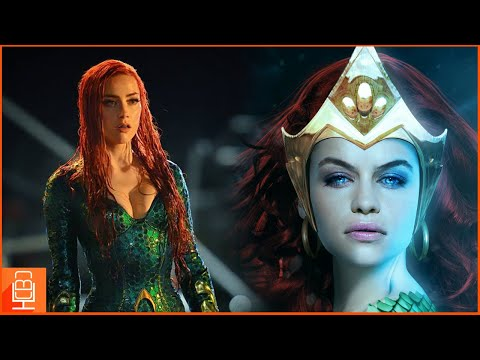 Amber Heard Fired from Aquaman 2 Emilia Clarke to Replace Her
