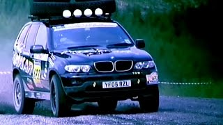 Best Rally Moments - Fifth Gear by Fifth Gear
